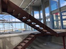 Treppenanlage Progroup